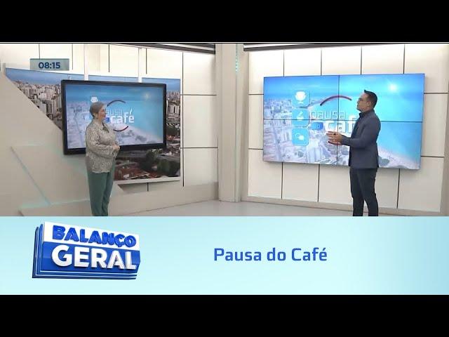 Pausa do Café: Psicóloga explica sobre doenças que podem ser causadas por problemas psicológicos