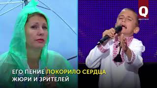 Крымские дети успешно выступили на фестивале «Черноморские Игры-2018»
