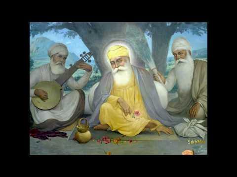 Mool Mantar Jaap - Bhai Varinder Singh Ji I Mool Mantar Jaap With Rabab