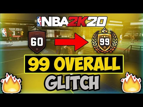 nba-2k20-instant-99-overall-glitch-(ps4-&-xbox)-*new*-working-after-patch