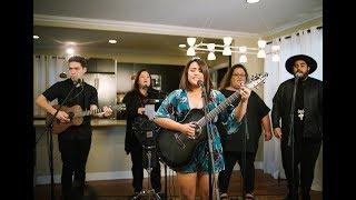 Keilana - Love In Tragedy (HiSessions Live Music Video)