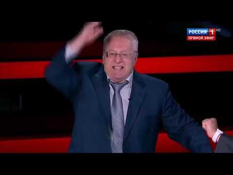 Яркая жизнь Жириновского