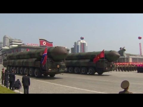 Thumbnail: N. Korean missile test fails, officials say