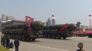 N. Korean missile test fails, officials say