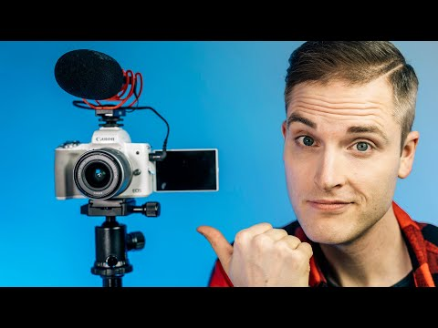 Best Camera And Equipment For YouTube 2020