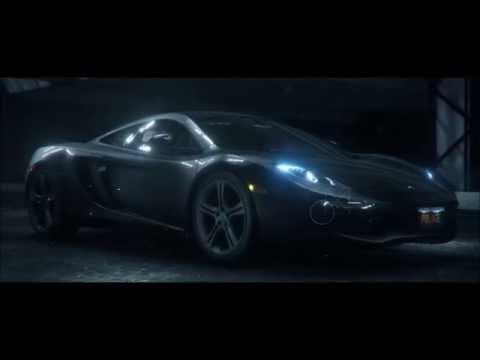 Need For Speed Rivals All Police Cars Unclock Animation