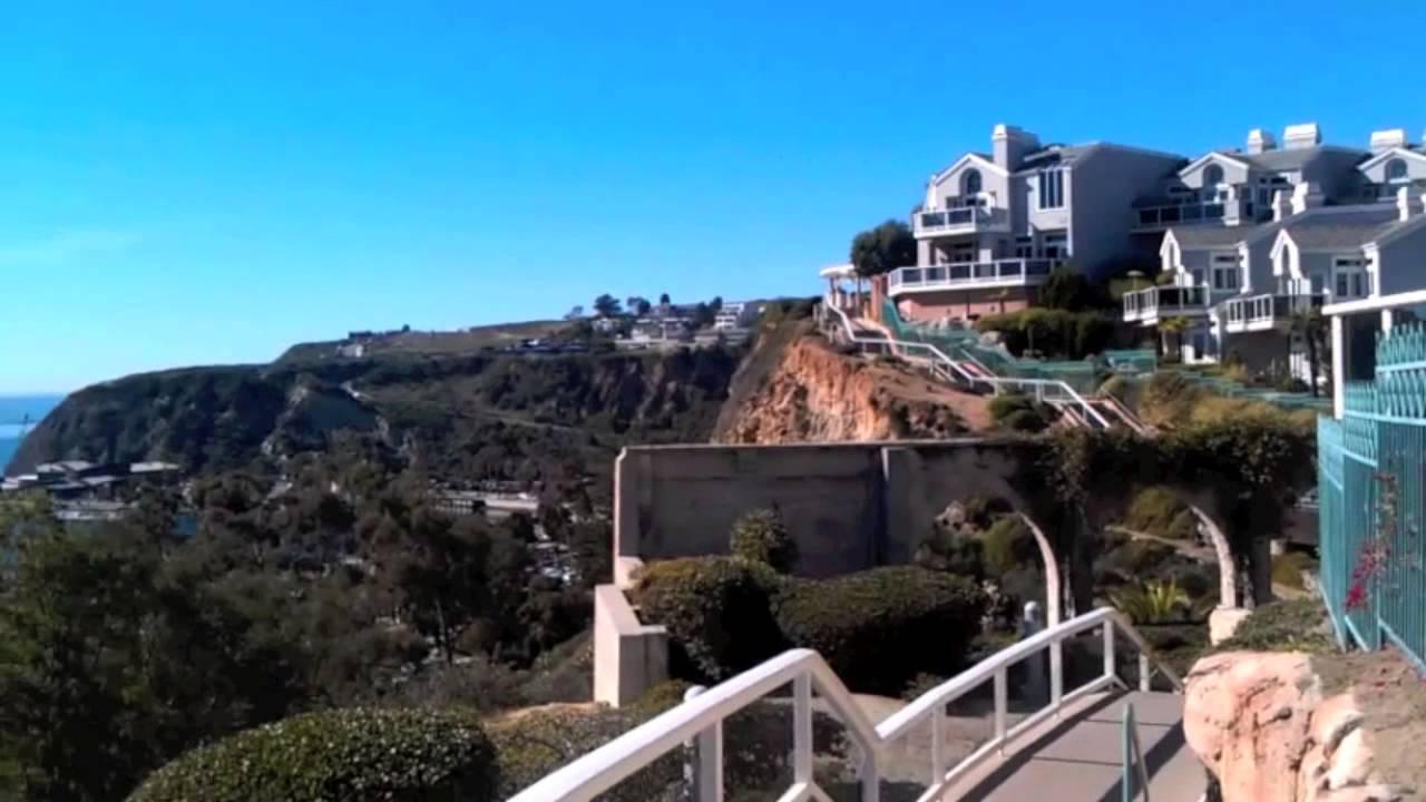 Jenjones Goes Hiking Dana Point Bluff Top Trail Youtube