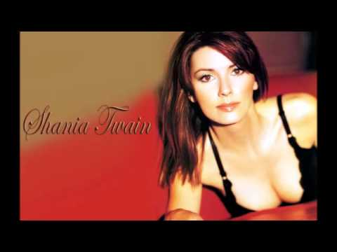 Blue Eyes Crying in the Rain (Shania Twain COVER)