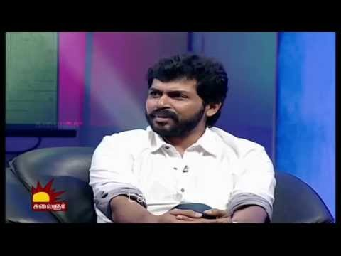 Madras Movie Team Special Interview