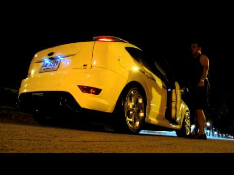 E21CJN Ford Focus TDCI Excellent Fuel Consumption with 0-60 less than 10 sec .MOV