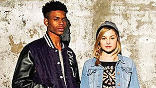 Marvel's Cloak & Dagger - First Touch | official FIRST LOOK clip (2018)