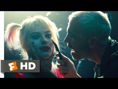 Birds Of Prey (2020) - Kill Harley Quinn Scene (3/10) | Movieclips