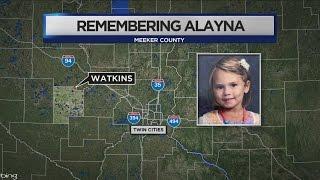 Watkins Community In Shock Over Girl's Murder