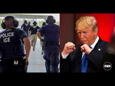 Trump Just Deported Major Celebrity Who Had It Coming – NOBODY Is Above The Law!