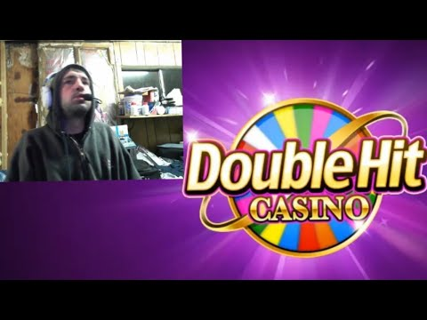 SLOTS DOUBLEHIT Slot Machines Casino Games | Free Mobile Game Android Ios Gameplay Youtube YT Video