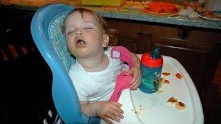 Спящие смешные дети  Сборник