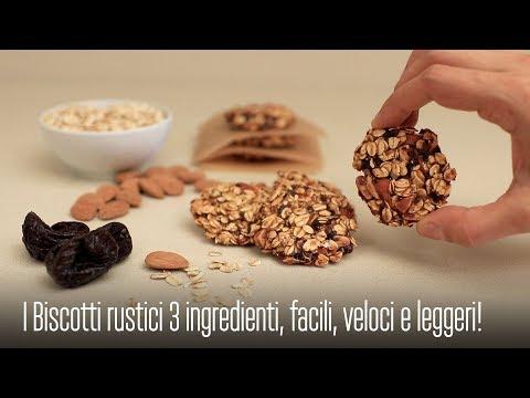 i-biscotti-rustici-3-ingredienti,-facili-e-veloci-da-preparare-e-senza-grassi-aggiunti!