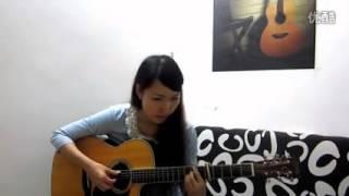 Hoàn Châu Cách Cách - Guitar solo