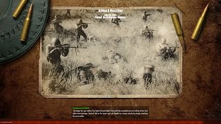 Men of War: Condemned Heroes - From Court-Martialed to Heroes - Mission 2 -  It Was A Hard Day