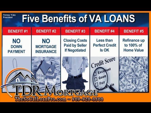 VA Loan Expert Va Loan Broker