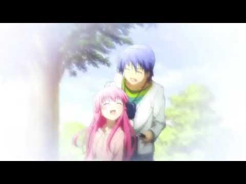 Lagu Anime Paling Sedih 2 - Angel Beats -Ichiban no Takaramono (Yui Ver.)
