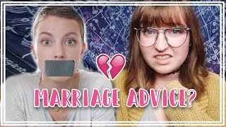 Reviewing Sarah Therese's Advice on Marriage, Sex, and more