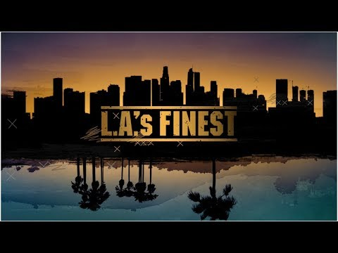Kobe - WATCH: Trailer for Bad Boys spin off LA's Finest