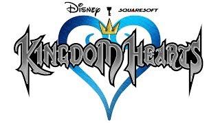 Kingdom Hearts 1.5 HD Remix , Um dos melhores jogos que já joguei