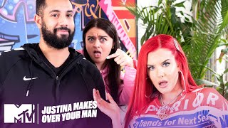 "Will Zoe Still Be Saying ""I Do"" Once She Sees Wally's Makeover? 