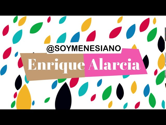 15 @SoyMenesiano Hno Enrique