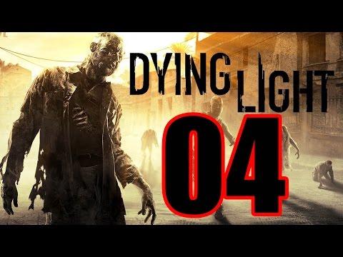 Dying Light - Gameplay Walkthrough Part 4: Safe Zone