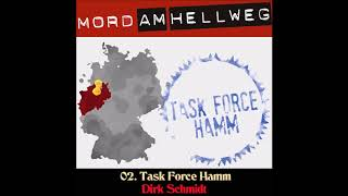 ARD Radio-Tatort - WDR-Task Force Hamm