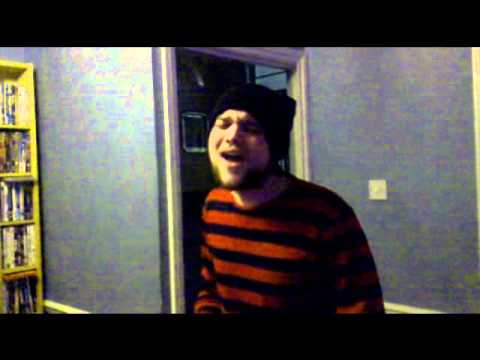 Jamie Wells - Acoustic version of 'Miss Little Thi...