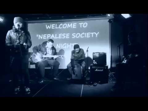 Colour Embrace- Jeevan K Ho- Nepali band cover