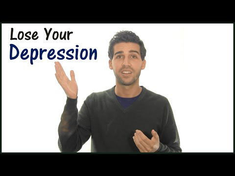 How To Deal With Depression -