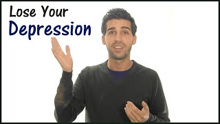 "How To Deal With Depression - ""I Get No Pleasure"""