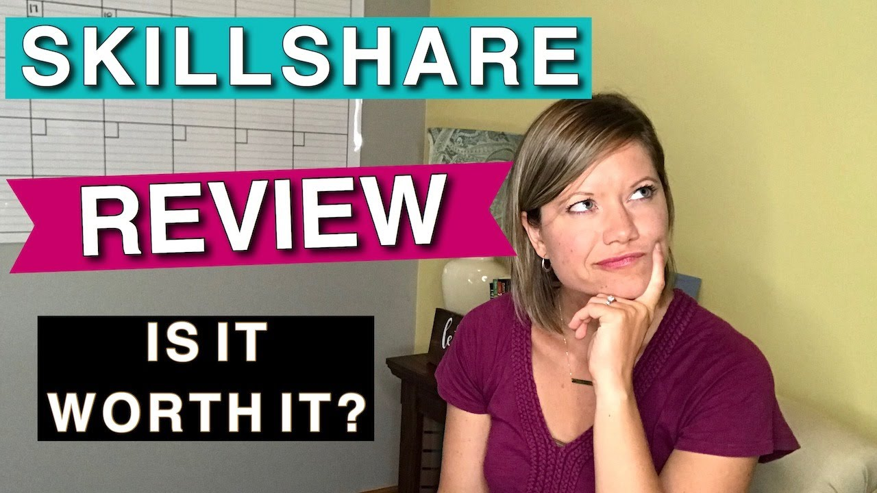 Skillshare Review & How To Get 2 Month Free Trial - The Common Cents Club