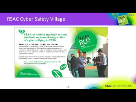 Virtual Session: Know Before You Go, Your RSAC Attack Plan