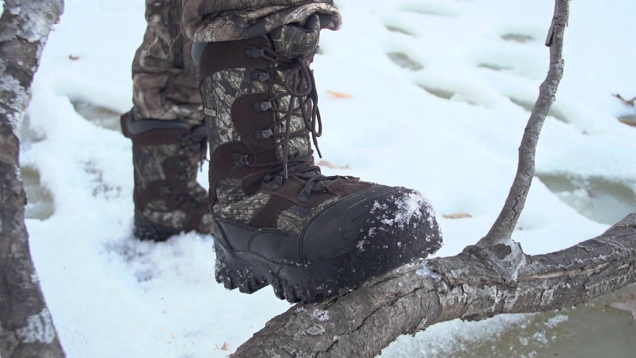 6aedc309df9 Warmest Hunting Boots for Extreme Cold Weather