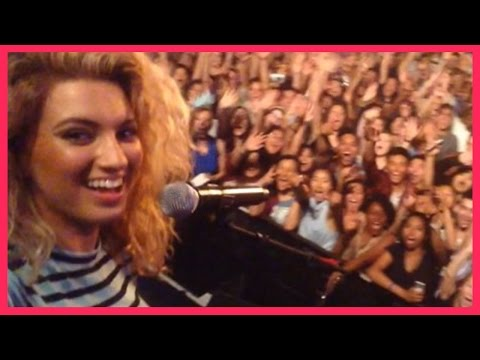 Tori Kelly Answers Your Questions!