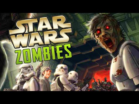 Call of Duty Zombies: Star Wars Evil Empire