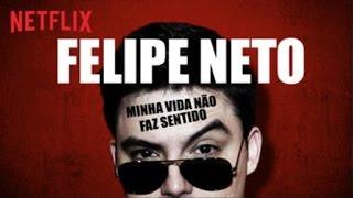 """TRAILER """"MINHA VIDA NÃO FAZ SENTIDO"""" - NETFLIX"""