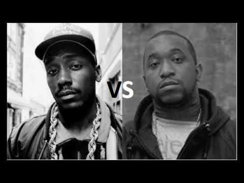 Best of Kool G Rap vs Big Daddy Kane