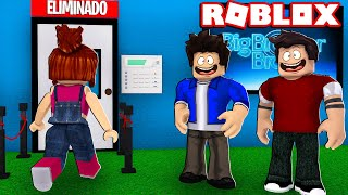BIG BROTHER ROBLOX #02 (Eviction Notice)