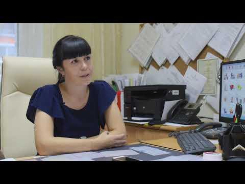 Видеоотзыв МАДОУ детский сад № 141 города Тюмени