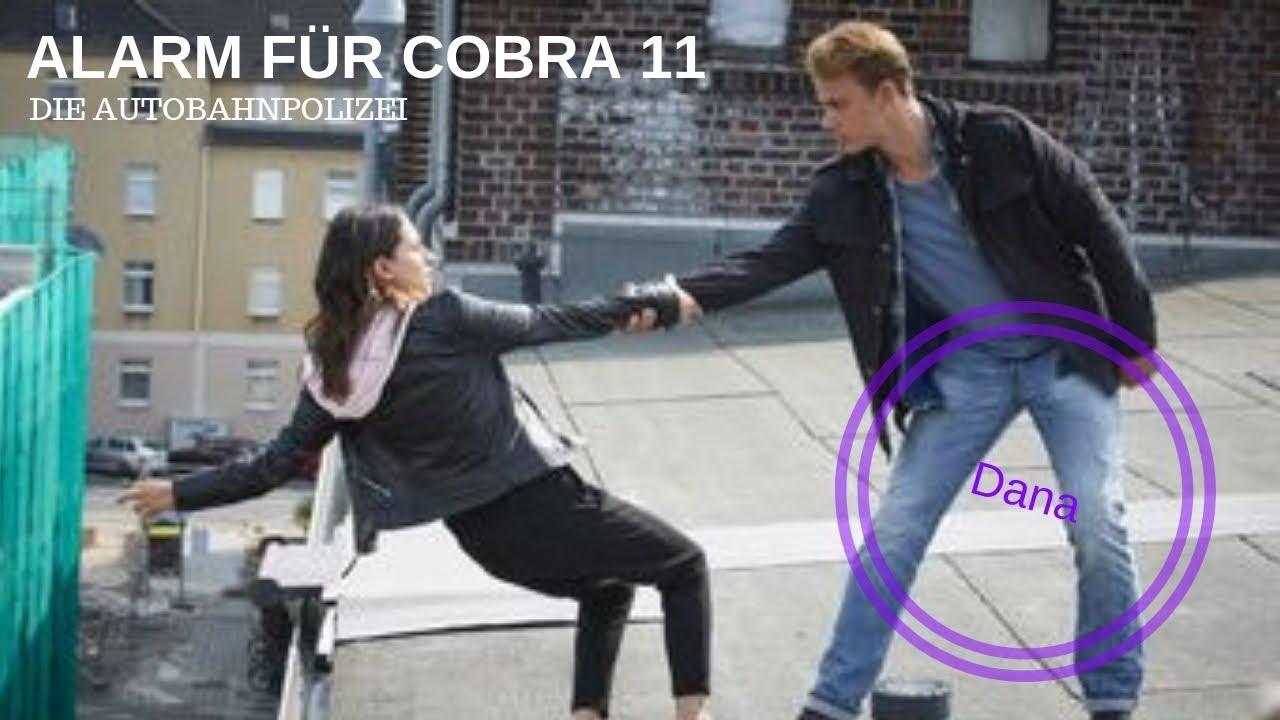 Cobra 11 Dana