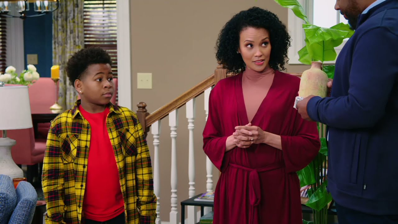 Download TYLER PERRY'S YOUNG DYLAN | Who Done Done It? | Clip
