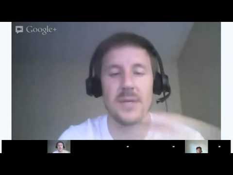 Speaking - Chad Hansen