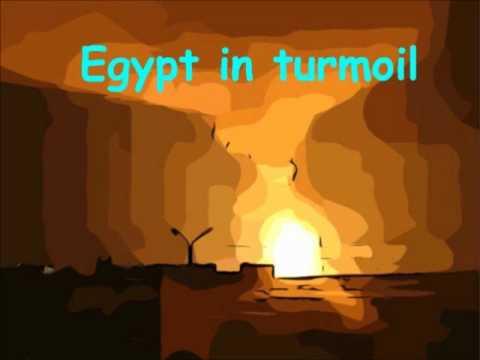 Egypt Pipeline Sabotaged