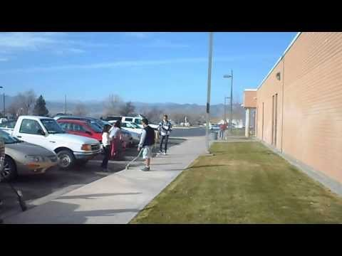 Gunnison Valley High School-College Prep. project